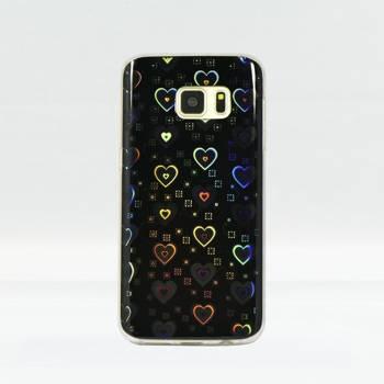 Etui do Samsung Galaxy S7 / S7-W291 CZARNY