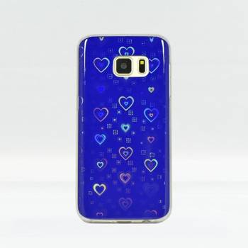 Etui do Samsung Galaxy S7 / S7-W291 NIEBIESKI