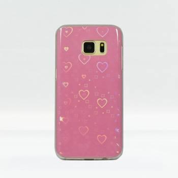Etui do Samsung Galaxy S7 / S7-W291 RÓŻOWY