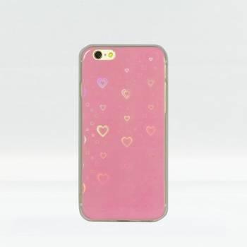Etui do iPhone 6 / IP6-W291 RÓŻOWY