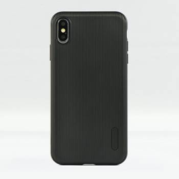Etui do iPhone XS MAX / IPXS MAX-W299 CZARNY