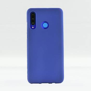 Etui do Huawei P30 Lite / HP30LITE-W61 NIEBIESKI