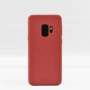 Etui do Samsung Galaxy S9 / S9-W292 CZERWONY